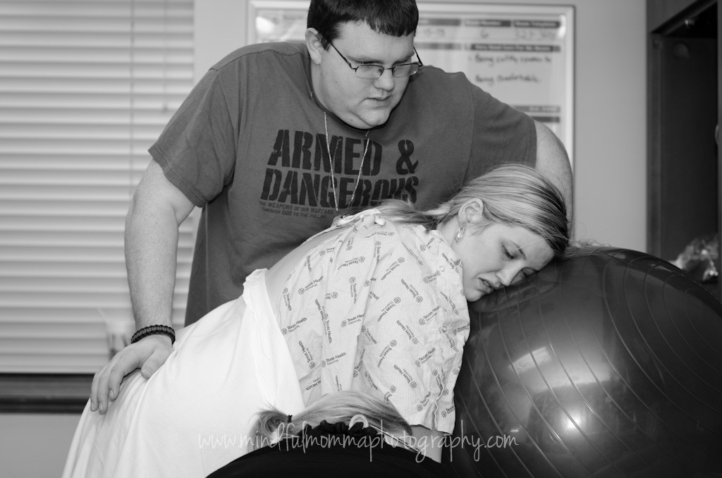 Vaginal birth after cesarean VBAC BabyCenter