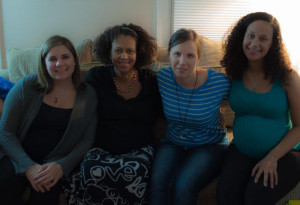 natural birth classes in Bowie MD