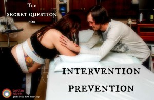 Intervention Prevention: A Quick Checklist