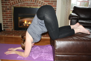 Inversions for Breech