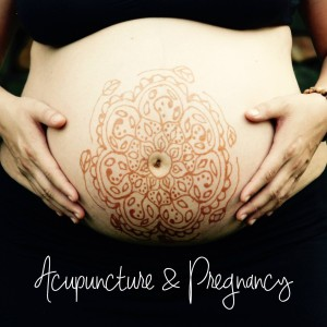 Acupuncture for Pregnancy & Birth