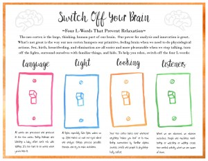 Switch-Off-Brain