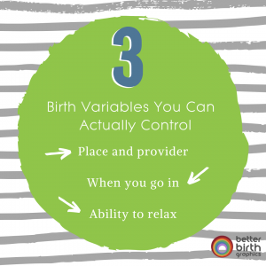 Uncontrollable Birth: A Checklist for Thinkers and Planners