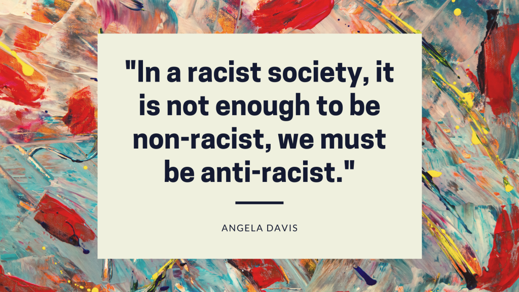 anti-racist birth work